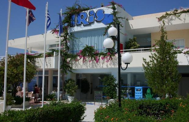 фото отеля Iris изображение №21