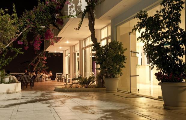 фотографии отеля Iris изображение №15
