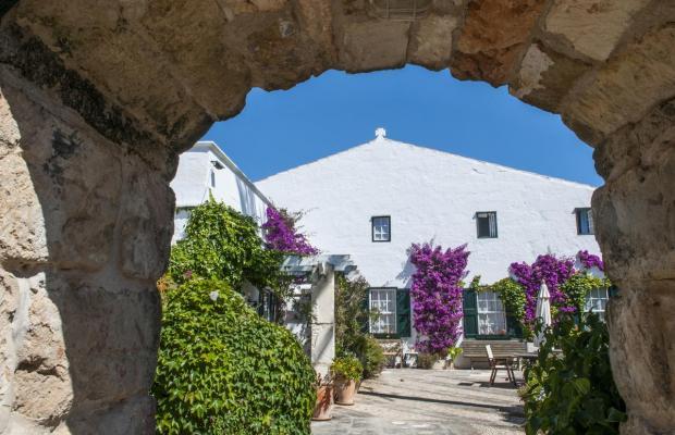 фото отеля Rural Biniarroca изображение №29