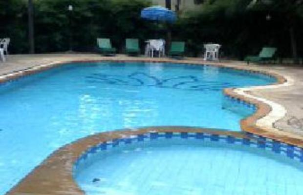 фото отеля Green View Resort изображение №1