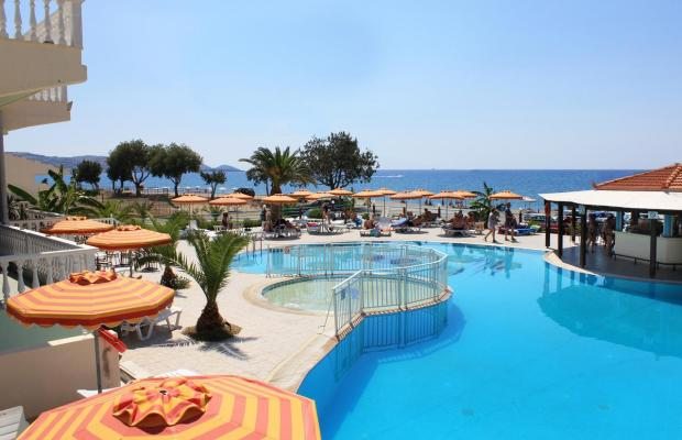 фото отеля Kamari Beach изображение №21