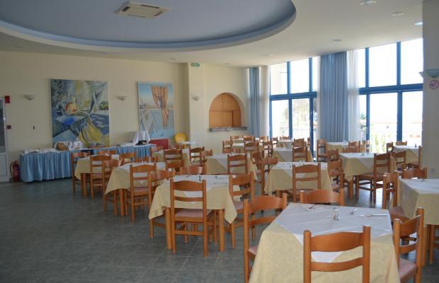 фотографии отеля Kamari Beach изображение №19