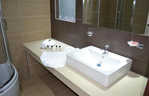 фото отеля Karavos Apartments изображение №41