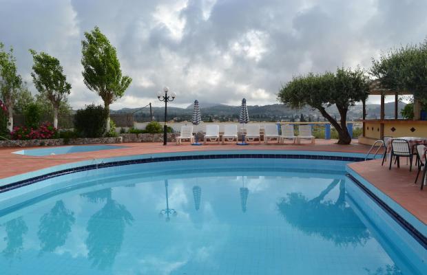 фотографии отеля Karavos Apartments изображение №35