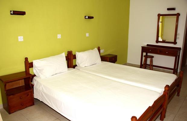 фото отеля Karavos Apartments изображение №5