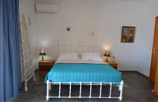 фотографии отеля Kathara Bay Apartments изображение №11