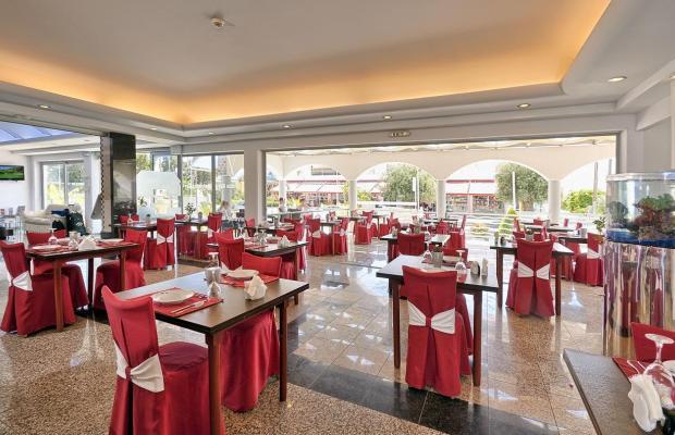 фотографии отеля Kolymbia Bay Art Hotel изображение №3