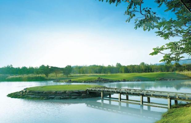 фото отеля Lake View Resort and Golf Club изображение №21