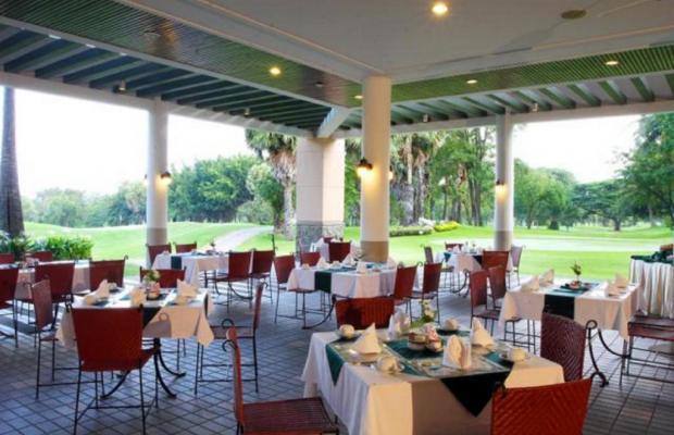 фото отеля Lake View Resort and Golf Club изображение №13