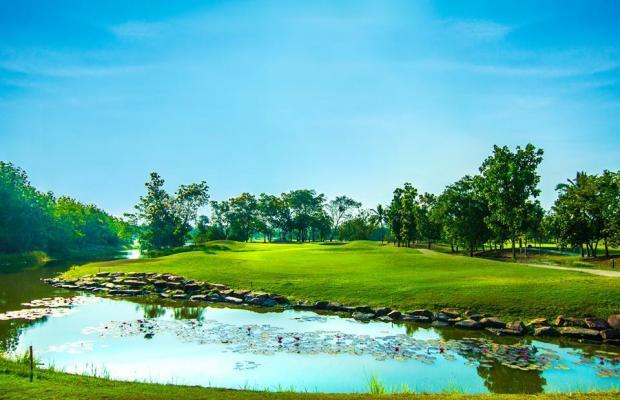 фото отеля Lake View Resort and Golf Club изображение №5
