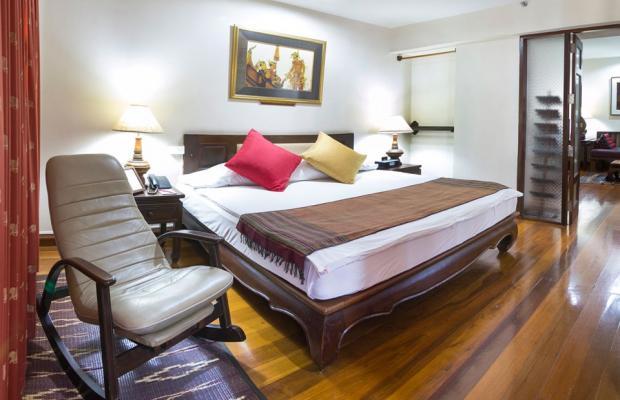 фотографии отеля Siam Heritage Boutique изображение №23