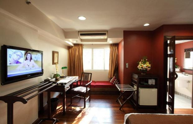 фото отеля Siam Heritage Boutique изображение №13