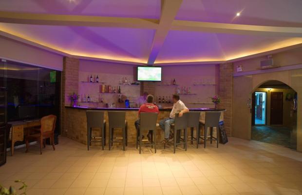 фотографии отеля The Siam Residence изображение №19