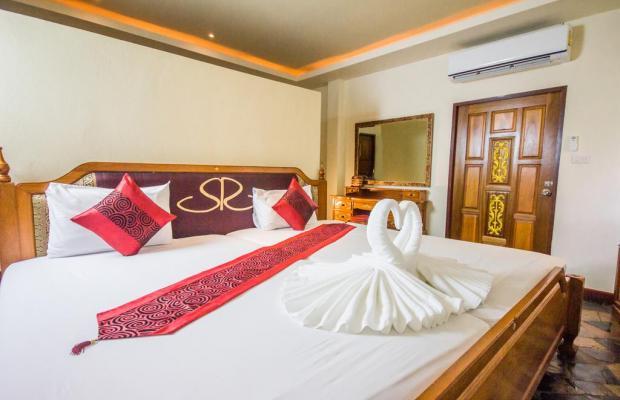 фотографии отеля The Siam Residence изображение №3
