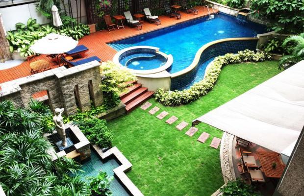 фото отеля Silom Serene изображение №1