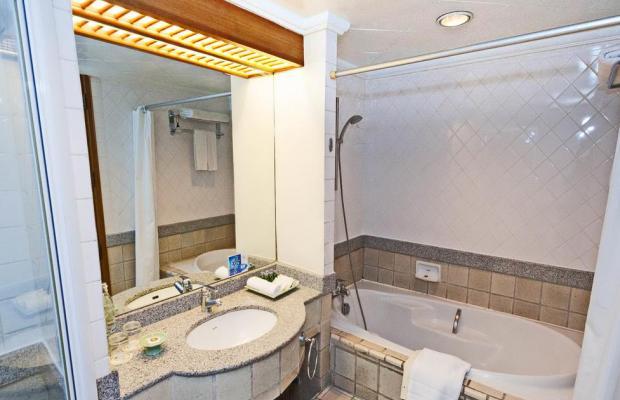 фото отеля Silom Serene изображение №21