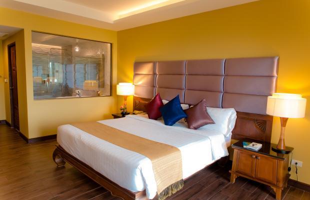 фотографии отеля Nora Beach Resort & Spa изображение №95