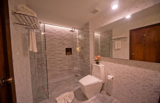 фотографии отеля Nora Beach Resort & Spa изображение №83