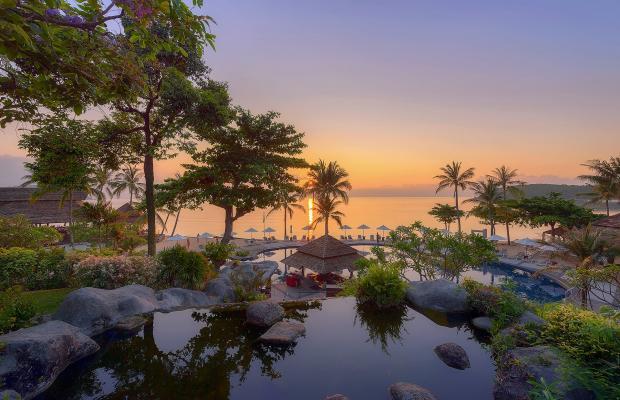 фото Nora Beach Resort & Spa изображение №70