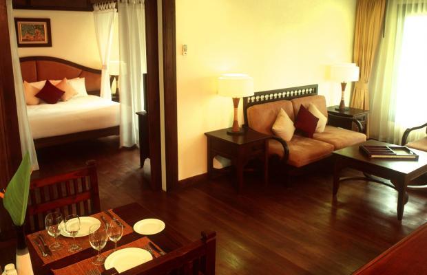 фотографии отеля Nora Beach Resort & Spa изображение №43