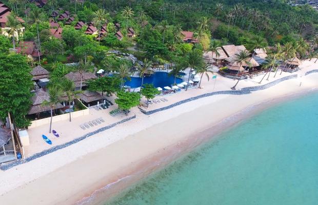 фотографии отеля Nora Beach Resort & Spa изображение №35