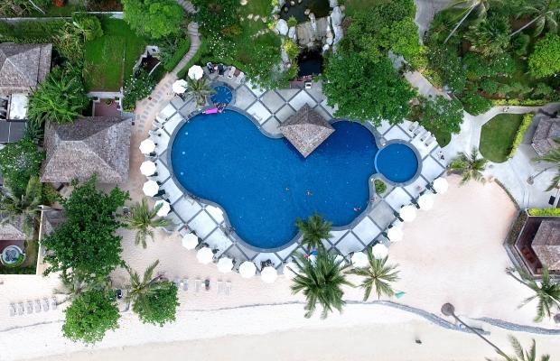 фото Nora Beach Resort & Spa изображение №34