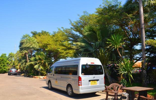 фото отеля Silver Gold Garden, Suvarnabhumi Airport (ex. Silver Gold Suvarnabhumi Airport) изображение №33