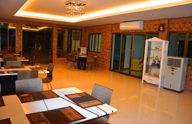 фото отеля Silver Gold Garden, Suvarnabhumi Airport (ex. Silver Gold Suvarnabhumi Airport) изображение №17