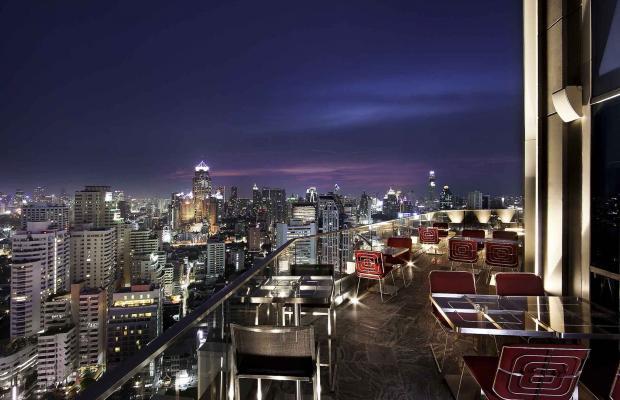 фото отеля Sofitel Bangkok Sukhumvit изображение №21