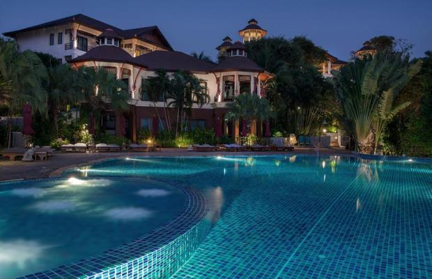 фотографии отеля InterContinental Pattaya Resort (ex. Sheraton Pattaya Resort) изображение №19
