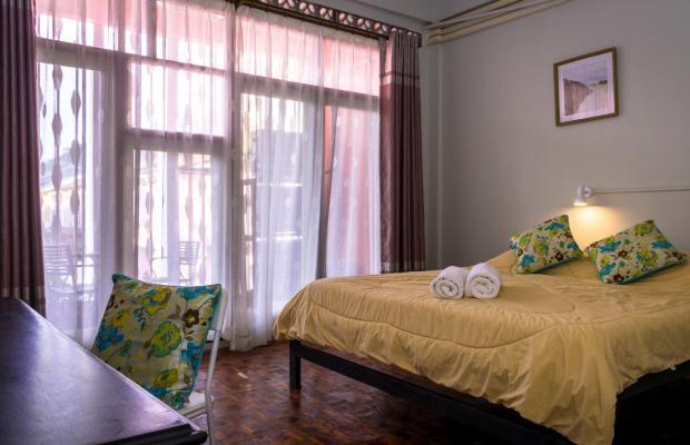 фото отеля Gotum Hostel изображение №49
