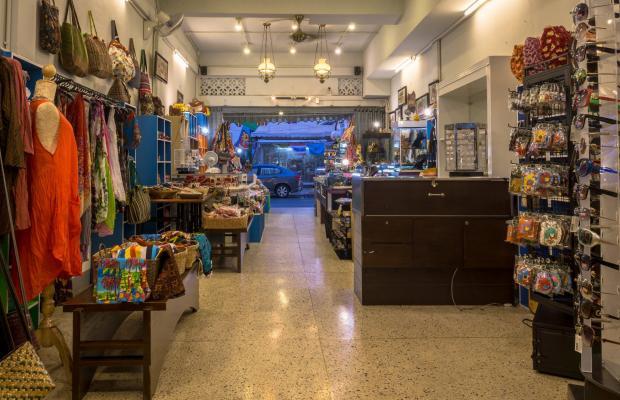 фото Gotum Hostel изображение №38