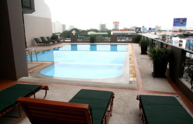 фото отеля Royal Lanna Hotel изображение №5