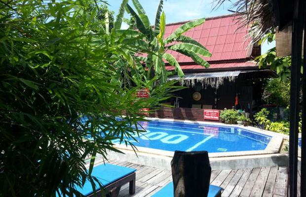 фотографии отеля Bamboo Village изображение №23