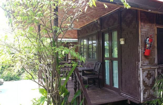фото отеля Bamboo Village изображение №21