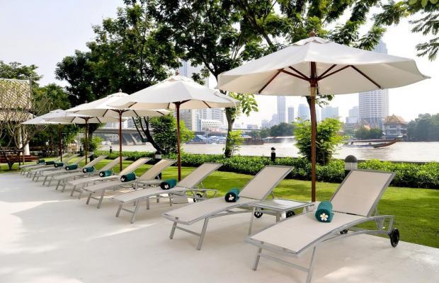 фото отеля Ibis Bangkok Riverside изображение №17