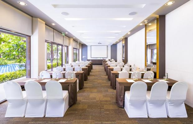 фотографии отеля Ibis Bangkok Riverside изображение №15