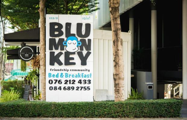 фото Blu Monkey Bed & Breakfast Phuket изображение №6
