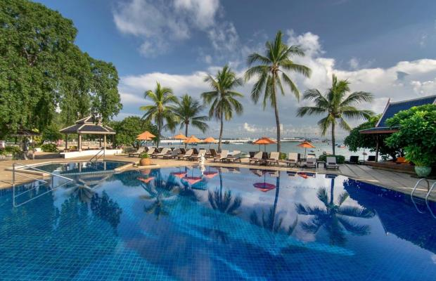 фотографии Siam Bayshore Resort изображение №12