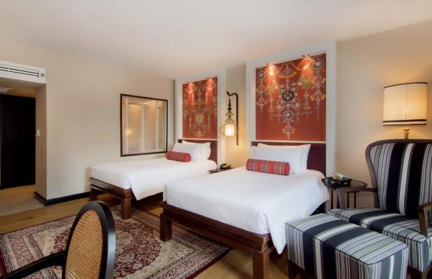 фотографии Siam Bayshore Resort изображение №4