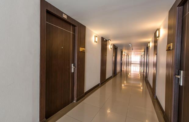 фото Crystal Palace Resort & Spa изображение №50