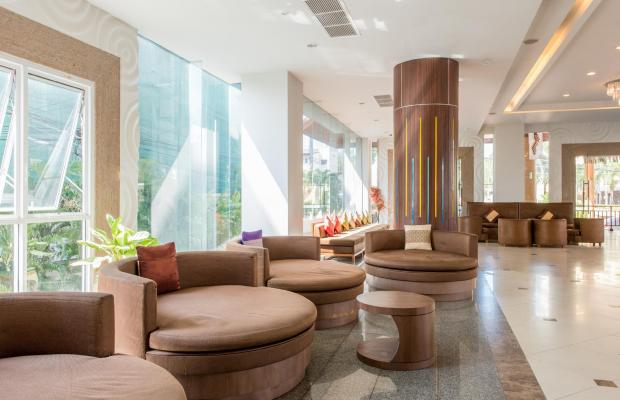 фотографии отеля Crystal Palace Resort & Spa изображение №47