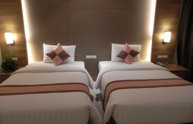 фото отеля Crystal Palace Resort & Spa изображение №45
