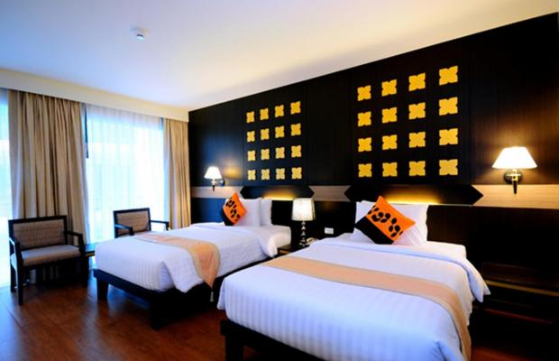 фотографии отеля Crystal Palace Resort & Spa изображение №31
