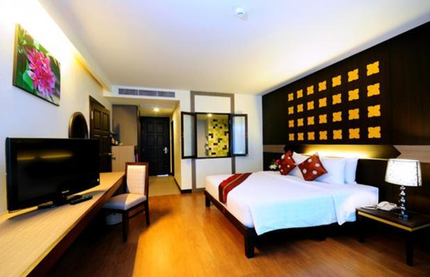 фото Crystal Palace Resort & Spa изображение №30