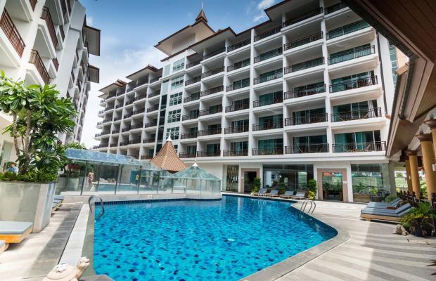 фото отеля Crystal Palace Resort & Spa изображение №21