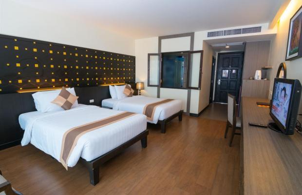 фотографии отеля Crystal Palace Resort & Spa изображение №11