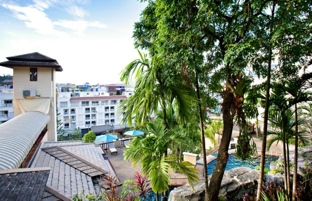 фото C & N Resort & Spa изображение №22