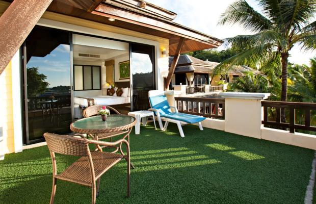 фотографии отеля C & N Resort & Spa изображение №19
