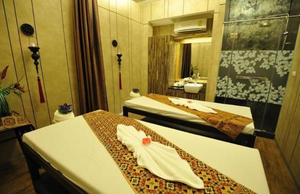 фото C & N Resort & Spa изображение №2